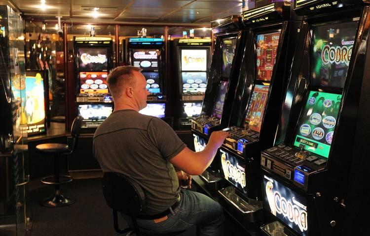 Casino odense cash game morongo casino pictures