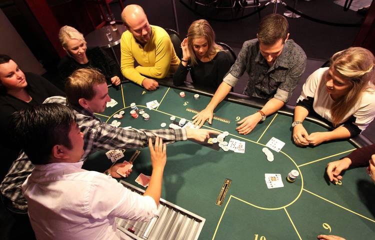Casino Copenhagen Casino Odense